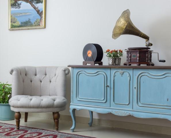 Vinyl vloeren zijn terug hip